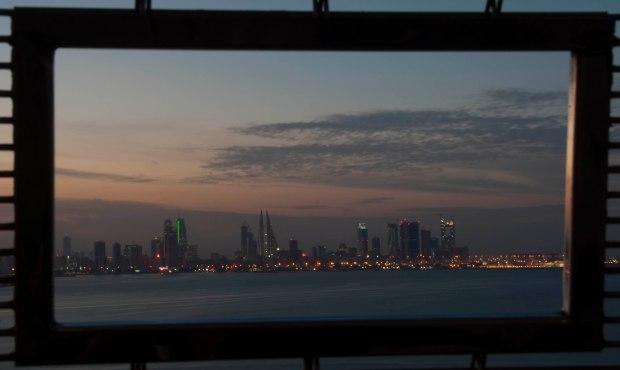 Manama Skyline2